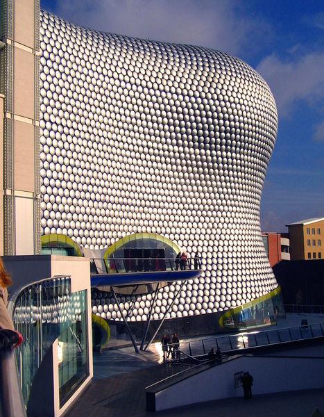 Bull Ring Birmingham