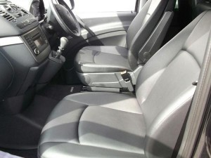 Mercedes image 1