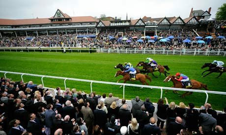 chester races 3